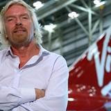 """Bí quyết thành công của Richard Branson: """"Luôn mang theo sổ tay"""""""