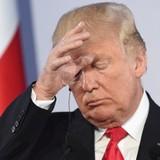 Tỷ lệ ủng hộ ông Trump thấp kỷ lục sau 6 tháng nhậm chức