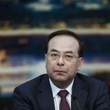Cựu bí thư Trùng Khánh bị điều tra sau khi mất chức
