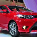 [Infographic] Top xe bán chạy tháng 9: Toyota Vios dẫn đầu, Honda CR-V bứt phá