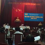 ĐHĐCĐ UNI: 5 năm tới chú trọng đầu tư vào bất động sản Phú Quốc