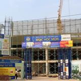 TPHCM: Chấp thuận chuyển đổi HQC Hóc Môn sang nhà ở xã hội