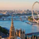 London là thành phố đắt đỏ nhất thế giới