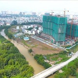Sacomreal và dấu ấn ở khu Nam Sài Gòn