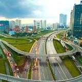 """Sau """"lùm xùm"""" dự án BOT, CII được giao lập đề xuất xây tuyến đường trên cao số 1"""