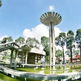 TP.HCM: Chấp thuận cho doanh nghiệp lập đề xuất dự án Quảng trường Hồ Con Rùa