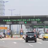 """TP.HCM: Duyệt nâng cấp hệ thống thu phí tại 3 trạm BOT """"nóng"""" nhất thành phố"""
