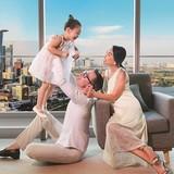 Lý do nào khiến vợ chồng ca sĩ Đoan Trang chọn Millennium?