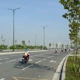 TP.HCM: Chấp thuận đầu tư loạt dự án mới ở khu Đông và Nam thành phố