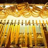 Đủ vàng để can thiệp mạnh thị trường