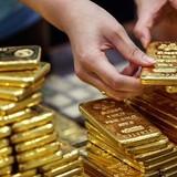 Giá vàng lập đỉnh 8 tháng