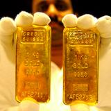 Giá vàng bắt đáy hơn 3 tháng trước triển vọng tại Hy Lạp