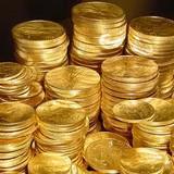 Giá vàng lập đỉnh 8 tháng nhờ nhu cầu vật chất dịp Tết Nguyên Đán