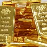 Giá vàng lập đỉnh 3 tháng mới
