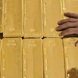 """Giá vàng """"đo đáy"""" 1 tuần vì USD tăng vọt"""