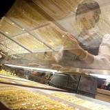 Giá vàng tăng chạm đỉnh cao từ tháng 1