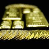 Giá vàng giảm phiên thứ 4 liên tiếp vì đồng USD mạnh