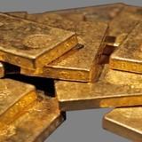 Giá vàng giảm mạnh nhất 10 tuần
