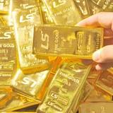 """Giá vàng """"vùng dậy"""" sau khi ECB hạ lãi suất"""