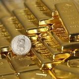 Giá vàng chốt tuần tăng đầu tiên sau 2 tuần giảm
