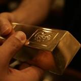 Giá vàng tăng phiên thứ 5 liên tiếp vì Hy Lạp căng thẳng