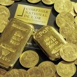 6 tháng đầu năm, giá vàng mất gần 1%
