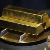 Giá vàng vươn lên đỉnh cao 3 tuần