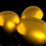 Giá vàng chốt tuần tăng 0,3%