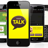 """KakaoTalk sáp nhập với """"đại gia"""" Internet lớn của Hàn Quốc"""