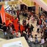 Việt Nam lọt top thị trường bán lẻ sôi động nhất châu Á - Thái Bình Dương