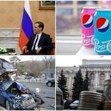 """Thế giới 24h: Tài xế taxi Trung Quốc tự tử tập thể, Rúp Nga """"lên ngôi"""""""