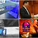 Thế giới 24h: Philippines đột ngột từ bỏ TPP, công ty Trung Quốc hưởng lợi