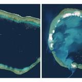 Lộ ảnh bằng chứng Trung Quốc tăng tốc cải tạo đất trên Biển Đông