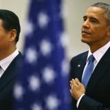 """Trung Quốc """"nổi khùng"""" khi bị ông Obama chỉ trích"""