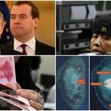 Thế giới 24h: Châu Âu kiện Google, Trung Quốc chi hàng tỷ USD để mở rộng Đá Chữ Thập