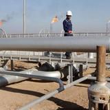 Giá dầu leo dốc hơn 1% nhờ đà mua vào