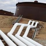 Giá dầu xuống dốc tuần thứ 3 liên tiếp sau số liệu nguồn cung gia tăng