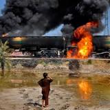 Fitch: Việt Nam thiệt hại nhất châu Á khi dầu thô sụt giá 75%
