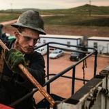 Giá dầu thoát đáy 3 tháng sau khi ông Trump đắc cử