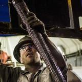 Giá dầu chốt tháng tăng hơn 7%