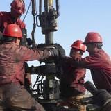 Giá dầu vượt đỉnh cao nhất từ đầu năm
