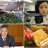 <span class='bizdaily'>BizDAILY</span> : Cá Trung Quốc tuồn vào Hà Nội; Samsung tính sản xuất LCD tại Việt Nam
