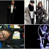 """Thế giới 24h: Cirque du Soleil về tay Trung Quốc, IS giàu to nhờ """"đồ cổ nhuốm máu"""""""