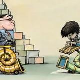 Kinh tế qua hoạt hình: Giao thương tự do
