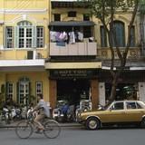 Sài Gòn thập niên 90 qua ống kính nhiếp ảnh gia Mỹ