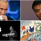 """Thế giới 24h: Nga """"đánh rơi"""" 33 tỷ USD, AIIB xài USD thay vì nhân dân tệ"""