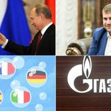 """Thế giới 24h: Forbes """"dìm"""" xếp hạng công ty Nga"""