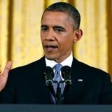 """Tổng thống Obama: """"TPP là thỏa thuận thương mại tiêu chuẩn cao nhất"""""""