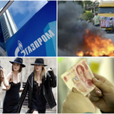 """Thế giới 24h: Trung Quốc ngầm chống lưng doanh nghiệp, công ty Nga """"cố thủ"""""""