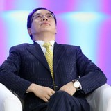 Tỷ phú giàu nhất Trung Quốc mất 15 tỷ USD trong 1 tiếng